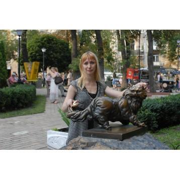 Обзорная экскурсия: Достопримечательности Киева - украинский